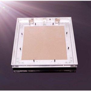 铝合金复合碰珠检修口GS3-1