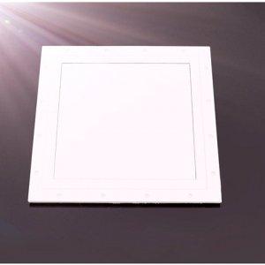 石膏双铝边检修口GS1-1