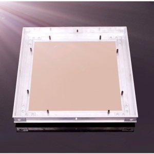 铝合金复合检修口GS2-1